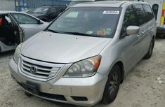Honda Odyssey 2008 for sale