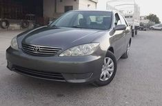 Toyota Camry2006 for sale