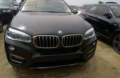 2015 BMW X6 FOR SELL