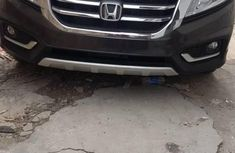 Honda Accord CrossTour 2014 ₦10,000,000 for sale