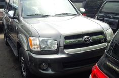 Toyota Sequoia 2007 ₦3,800,000 for sale