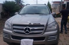 Mercedes-Benz GL450 2008 ₦4,800,000 for sale