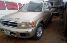 2001 Nissan Pathfinder Automatic Petrol well maintained