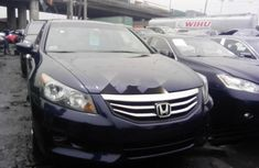 Honda Accord 2010 ₦3,200,000 for sale
