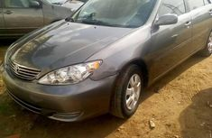 2004 Toyota Camry Automatic Petrol well maintained