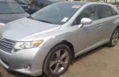 Toyota Venza 2010 Petrol Automatic Grey/Silver