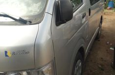 Toyota HiAce 2010 ₦7,500,000 for sale