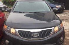 Kia Sorento 2013 Black for sale