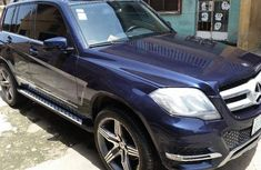 2009 Mercedes-Benz GLK Automatic Petrol well maintained