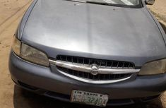 Clean Nissan Altima 2001 for sale