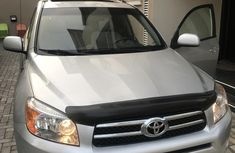 Toyota RAV4 2008 ₦3,650,000 for sale