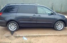 Toyota Sienna LE 2006 for sale