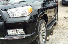 Toyota 4-Runner 2012 Automatic Petrol ₦14,500,000