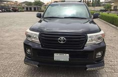 2014 Toyota Land Cruiser Automatic Petrol well maintained