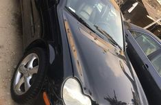 Mercedes-Benz C240 2003 Black for sale