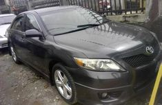 Toyota Camry 2010 ₦3,200,000 for sale