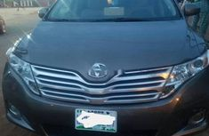 2010 Toyota Venza for sale in Lagos