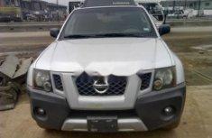 Almost brand new Nissan Xterra Petrol 2010