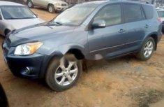 2010 Toyota RAV4 for sale in Lagos