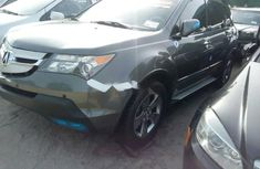 Acura MDX 2008 ₦4,700,000 for sale