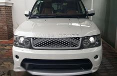 Good used 2015 LAND ROVER Range Rover Vogue for sale