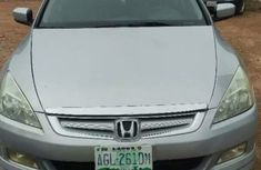 Honda Accord 2003 in good condition for sale