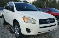 Toyota RAV4 2008 in good condition for sale