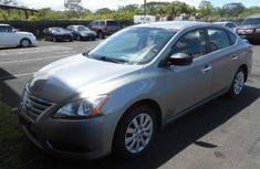 CLEAN 2005 NISSAN SENTRA SILVER FOR SALE.