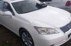 Lexus ES350 2014 model for sale