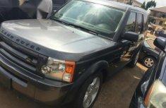 Land Rover LR4 2010 model for sale