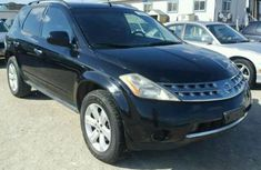 Nissan Murano 2010 FOR SALE