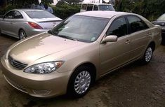 Toyota Camry 2004 model FOR SALE