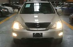 Tokunbo Lexus Rx330 2005 Gold for sale