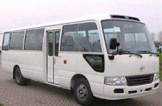 Toyota Coaster Bus 2003 White for sale