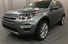 Land Rover Discovery 2017 for sale