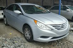 2012 Hynduai Sonata for sale