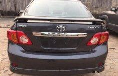 Toyota Corolla 2013 for sale