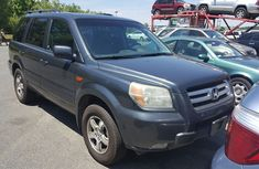 \2007 Honda Pilot for sale