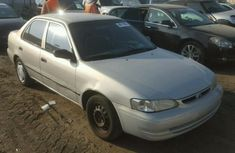 Toyota Corolla 2000 for sale
