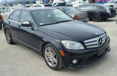 Mercedes Benz C350 2010 for sale