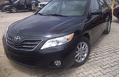 2014 Toyota Camry XLE For sale