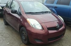 2005 Toyota Yaris for sale