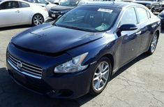 2009 Clean Nissan Maxima for sale