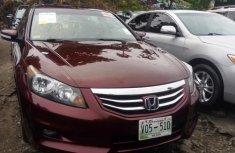 2010 Honda Accord for sale in Lagos