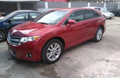 Toyota Venza 2013 ₦6,850,000 for sale