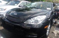 2004 Lexus ES Petrol Automatic for sale