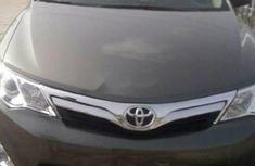 Toyota Camry 2014 ₦5,800,000 for sale