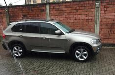 Almost brand new BMW X5 Petrol 2008 for sale
