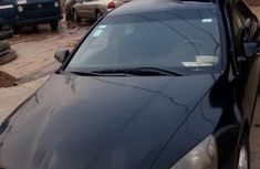 Very Clean Honda Accord 2007 Black FOR SALE