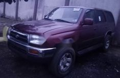 Toyota 4-Runner 1999 for sale